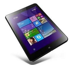 优惠双十一 ThinkPad 8平板售1409元!