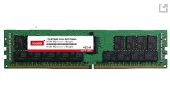 DDR4-2666 RDIMM内存问世 下一代平台