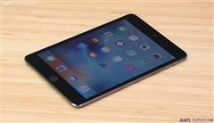 优惠不断 苹果iPad mini 4仅售2499元