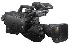 索尼2/3英寸4K成像系统荣获工程艾美奖