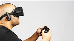 Rift用户可在VR剧场模式下玩Xbox游戏