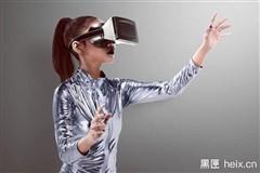 一半英国女人承认:VR让OOXX更愉悦
