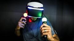大神出手!PS VR成功适配PC:教程放出