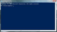 微软PowerShell成为黑客恶意软件传播工具