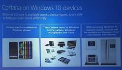 Windows 10 Creators:Cortana入驻IoT