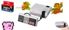任天堂已在美售出近20万台NES经典版