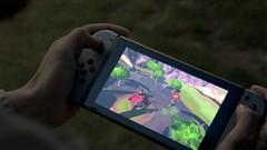 任天堂下一代游戏机Swtich或支持VR