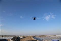 喜讯|天途无人机在海洋渔业系统推广运用