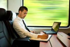 你期待的工作方式 万一实现了呢?