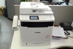 部门级智能佳能激光打印机进驻财经网