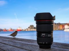 近乎完美!佳能16-35mm f/2.8L III评测