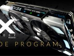 EVGA iCX全新显卡设计:9个温度传感器