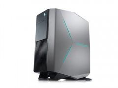 Alienware旗舰台机升级七代i7:性能飙升18%