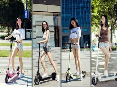 出行随心 KOON电动滑板车售价1499元