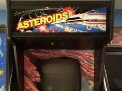 街机游戏《小行星》中的飞船被隐藏在GPS中