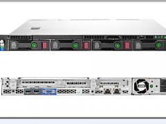 惠普 DL160 Gen9服务器上海天哲售11000