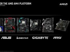 3A平台春天到 AMD 300系主板售价曝光