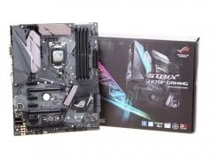 华硕ROG Strix Z270F Gaming主板测试