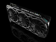 GTX 1080 Ti已发布 微星/索泰等多家展示非公版新品
