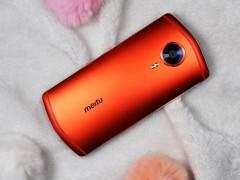 一台连汉子们都爱不释手的新手机 美图T8拍照分享
