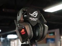 ROG Centurion电竞耳机领衔 游戏耳机推荐