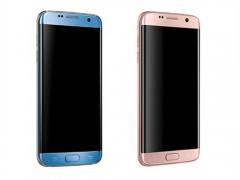 每日机情:三星 Galaxy S7 edge优惠促销