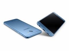 每日机情:三星Galaxy C5 Pro 开售