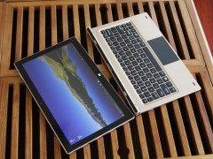 平板/笔记本二合一 昂达oBook11 Pro评测体验