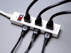 315警示:公共充电桩要防范 插座安全也要小心了