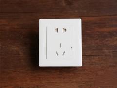 智能插座能用50年? 绿米智能墙壁插座性能优良