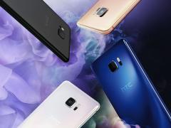 每日机情:时尚靓丽 HTC U Ultra热销中