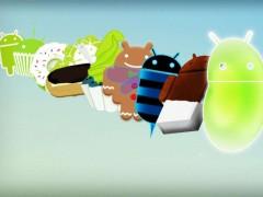 来得太突然 Android O首个开发者预览版发布!