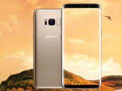 迄今最漂亮的三星手机 三星S8近期谍照汇总