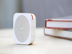 自带电池可上网 小米网络收音机增强版已上市