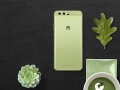 草木绿/中国红 手机厂商为何要在颜色上下功夫?
