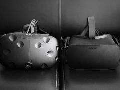VR新鲜报:小两口日常吵架 HTC责怪Oculus砸钱挡道