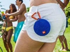 春季出游必带装备   五款高颜值便携蓝牙音箱推荐