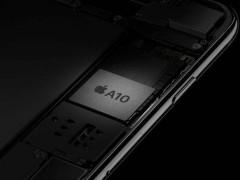 苹果A11处理器下月量产 iPhone 7s/8将率先搭载