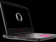 轻薄便携时尚!戴尔Alienware 13游戏笔记本电脑