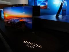 索尼OLED电视A1国内发布 售价24999元起