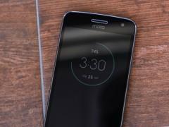 新Moto X谍照曝光 配双镜头定位中端市场