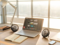 Jabra捷波朗发布全新扬声器Speak 710