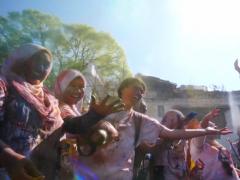 【视频】松下LUMIX GH5行摄尼泊尔4K视频