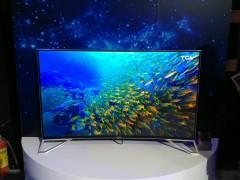 TCL发布XESS系列/C系列/P系列电视新品及雷鸟新品牌