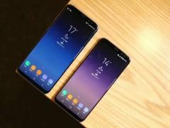 IT早间报:三星Galaxy S8&S8+发布