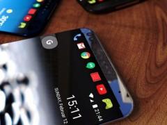 HTC新机性能或不输S8 支持防水与边缘压感触控