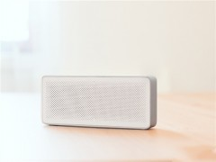 支持蓝牙4.2售价仅129元 小米方盒子蓝牙音箱发布