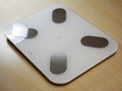 一款懂你身体数据的秤  有品S1 Pro智能体脂秤体验
