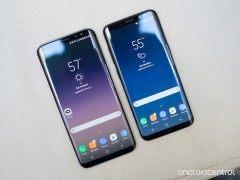 屏幕太大续航不行? Galaxy S8+续航实测超iPhone7