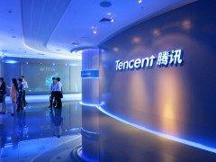 腾讯成全球第十大上市公司 市值达2790亿美元